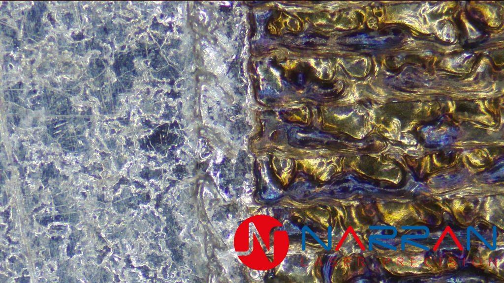 zinc laser removal, zinek odstraňování, zinková vrstva